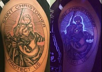 Thunder Bay tattoo shop Central Body Art