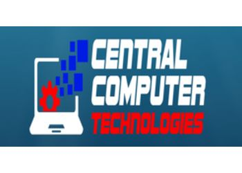 Red Deer computer repair Central Computer Technologies, Inc.