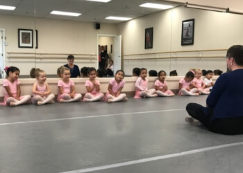 Surrey dance school Central Dance Academy