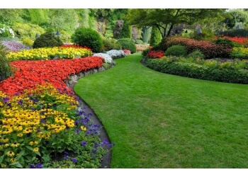 Prince George lawn care service Central Interior Lawn Care