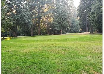 Central Park Pitch & Putt