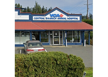 Saanich veterinary clinic Central Saanich Animal Hospital