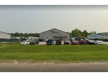 Sarnia septic tank service Central Sanitation