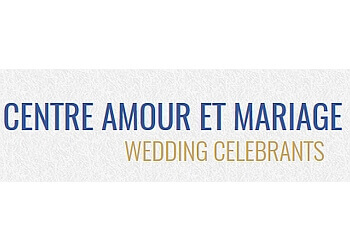 Saint Jerome wedding planner Centre Amour Et Mariage Inc.