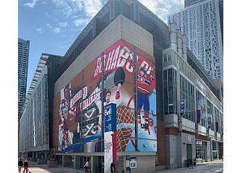Montreal landmark Centre Bell
