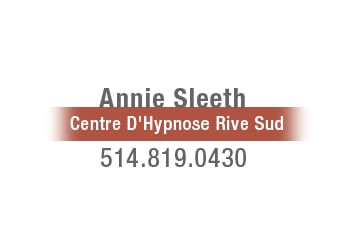 Longueuil hypnotherapy Centre D'Hypnose Rive-Sud