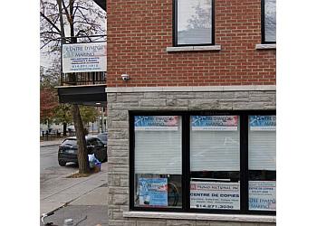 Montreal tax service Centre D'Impôt Marino