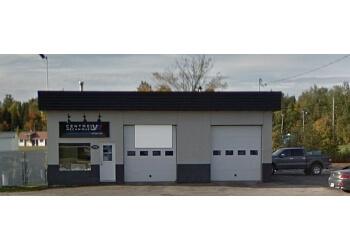 Sherbrooke car repair shop Centre Mécanique Luc Veillette