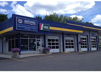 Granby car repair shop Centre Mécanique Michel Palardy Inc.