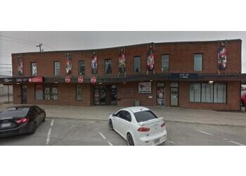 Saguenay gym Centre Multi-Forme D'arvida