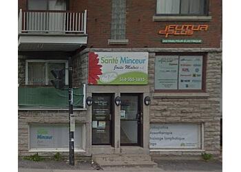 Montreal weight loss center Centre Santé Minceur Josée Malric