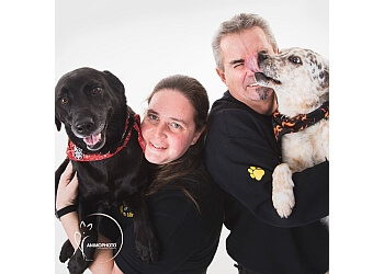 Quebec dog trainer Centre Sportif Canin