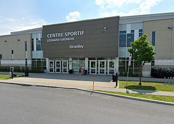 Granby places to see Centre Sportif Léonard-Grondin