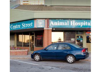 Vaughan veterinary clinic Centre Street Animal Hospital
