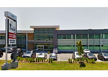 Laval veterinary clinic Centre Vétérinaire Laval