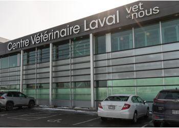 Laval veterinary clinic Centre Vétérinaire Laval