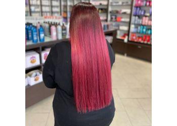Sherbrooke hair salon Centre de Beauté Confidence