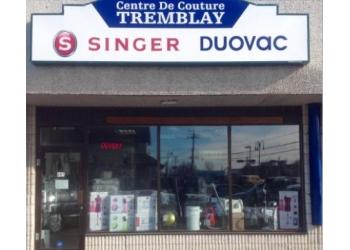 Repentigny sewing machine store Centre de Couture Tremblay