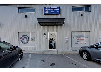 Mirabel car repair shop Centre de Pneus et Mécanique Mirabel