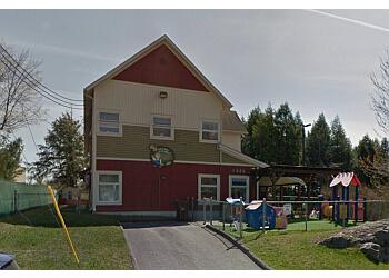 Sherbrooke preschool Centre de la Petite Enfance Carrosse-Citrouille Inc.