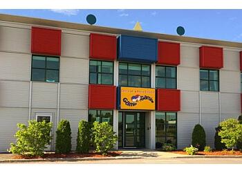 Terrebonne preschool Centre de la Petite Enfance Gamin Gamine