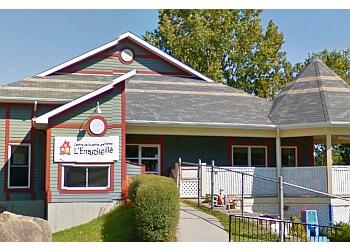 Sherbrooke preschool Centre de la Petite Enfance L'Ensoleillé