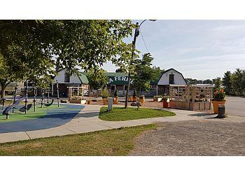 Laval public park  Centre de la nature