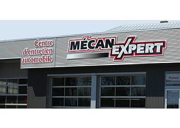 Trois Rivieres car repair shop Centre d'entretien automobile Mécanexpert
