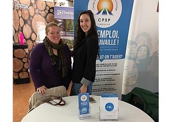 Gatineau employment agency Centre de placement spécialisé du Portage
