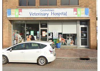 Ottawa veterinary clinic Centretown Veterinary Hospital