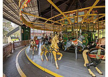 Toronto amusement park Centreville Theme Park