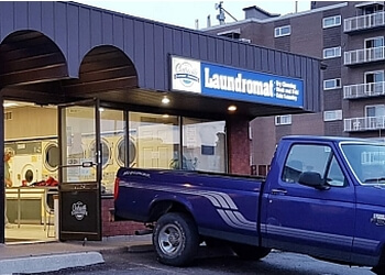Kitchener dry cleaner Centreville Laundry Services