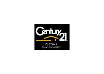 Saint Hyacinthe real estate agent Century 21 Platine