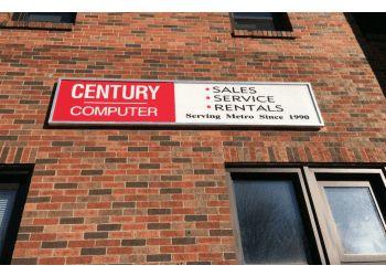 Halifax computer repair Century Computer