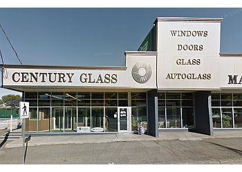 Kamloops window company Century Glass Ltd.