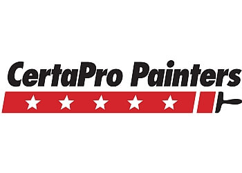 Edmonton painter CertaPro Painters