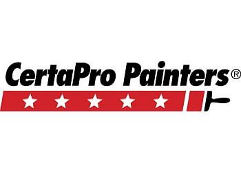 Kelowna painter CertaPro Painters