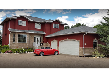 Medicine Hat painter CertaPro Painters