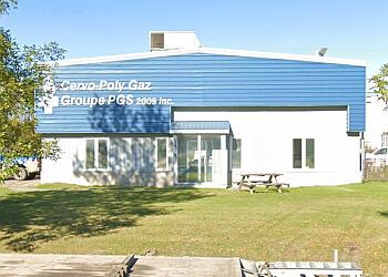 Saguenay hvac service Cervo-Polygaz inc. & Groupe PGS 2009 inc.