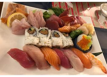 Ottawa sushi C'est Japon à Suisha