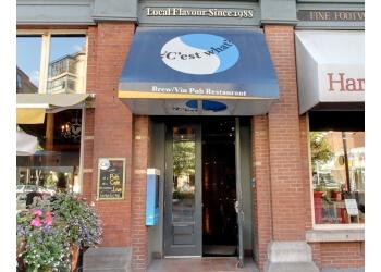 Toronto pub C'est What