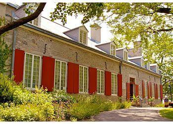 Montreal landmark Château Ramezay
