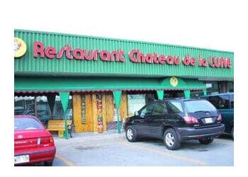 Terrebonne chinese restaurant Restaurant Chateau De La Lune