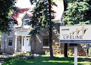 Montreal addiction treatment center Chabad Lifeline