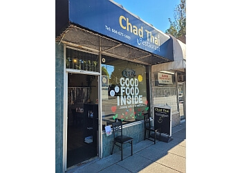 Burnaby thai restaurant Chad Thai Restaurant