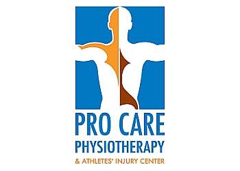 Ottawa physical therapist Elie Azzi, PT, BSc(PT), CCAMA, MCPA