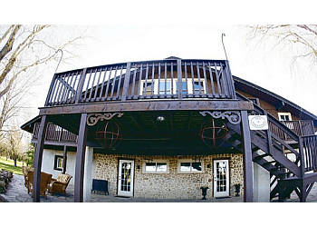 Markham bed and breakfast Chalet Claremont Bed and Breakfast