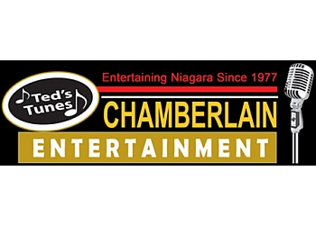 Chamberlain Entertainment/Ted's Tunes