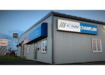 Moncton auto body shop Champlain Auto Body