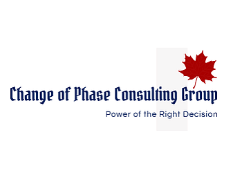 Burnaby immigration consultant Change Of Phase Consulting Group